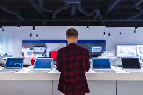Podatek handlowy pogrąży polskie sieci z elektroniką