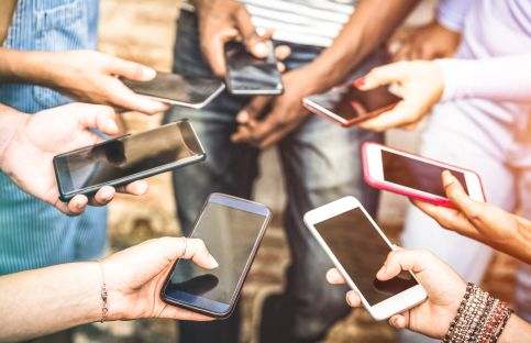 Skróci się cykl wymiany smartfonów