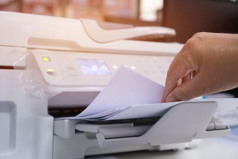 Acer będzie sprzedawał usługi druku