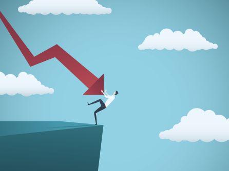 Co trzecia firma obawia się bankructwa w 2021 r.