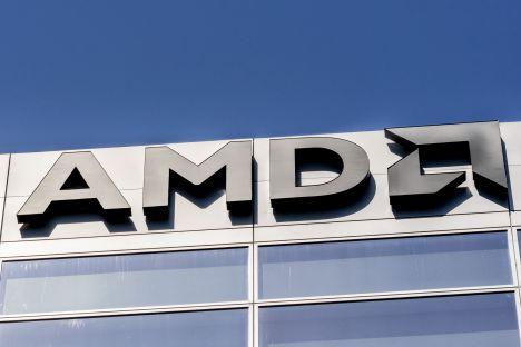 AMD: sprzedaż wyższa o ponad 50 proc.