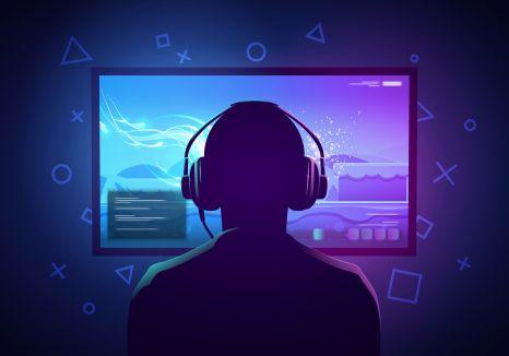 Zmiana lidera na polskim rynku monitorów gamingowych