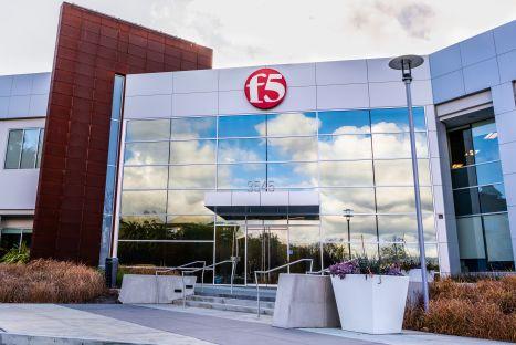 F5 przejmuje za 500 mln dol.