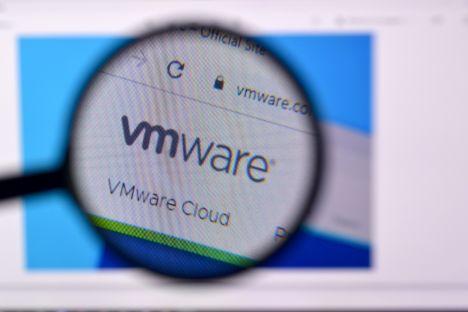 Dell podtrzymuje możliwość oddzielenia VMware'a