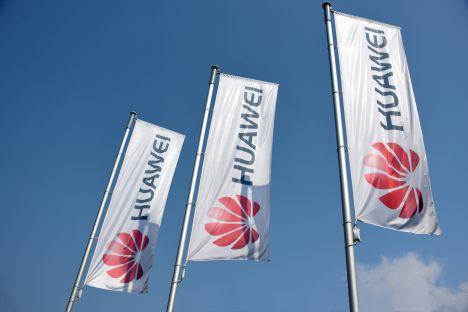 Wolta Huawei. Firma chce uczyć się od Amazona i Microsoftu