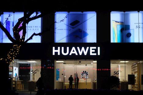 Huawei dostało ostatni cios od administracji Trumpa