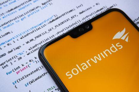 Nowi ludzie robią porządki po ataku na SolarWinds