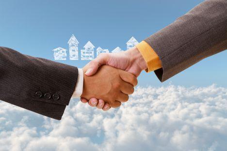 Atos i OVHcloud będą budować europejską chmurę