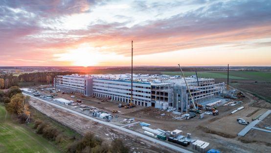 Amazon otworzy 10 centrum logistyczne w Polsce