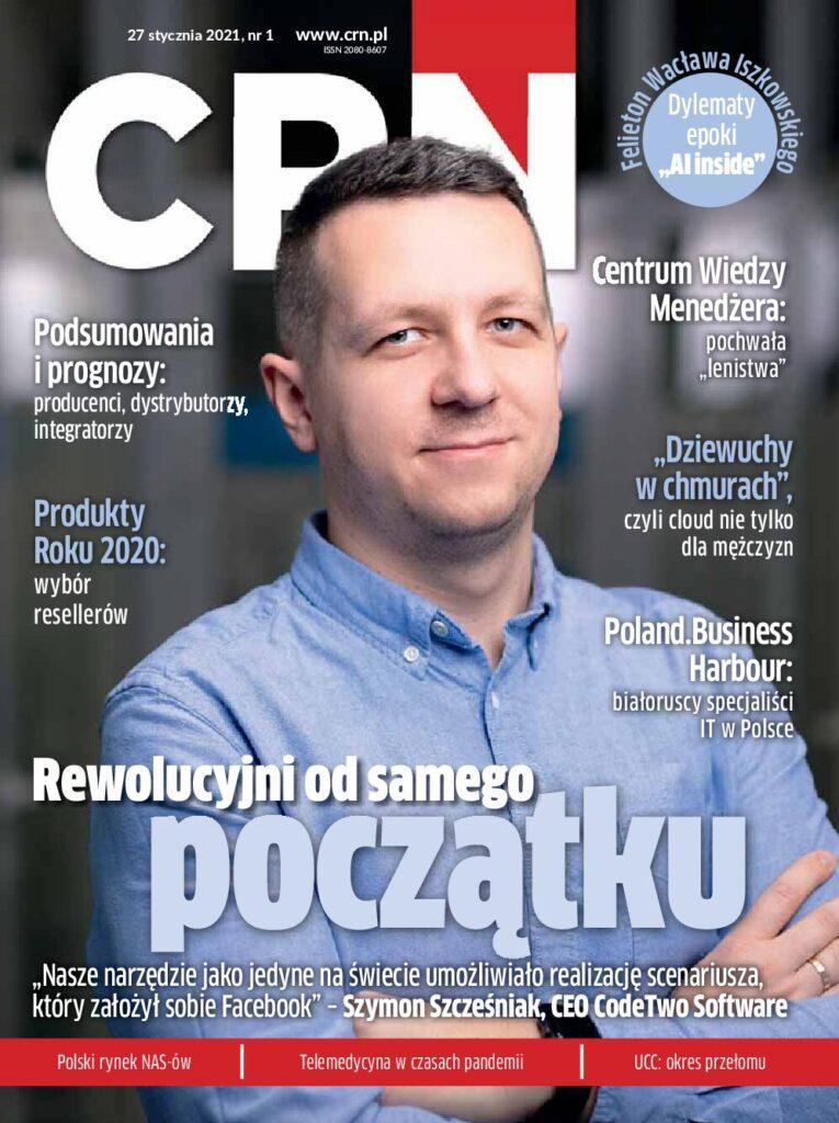 CRN 1/2021