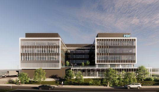 Intel rozbuduje centrum B&R w Gdańsku