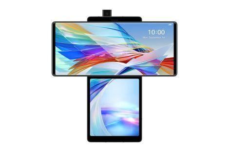 LG może sprzedać biznes smartfonów
