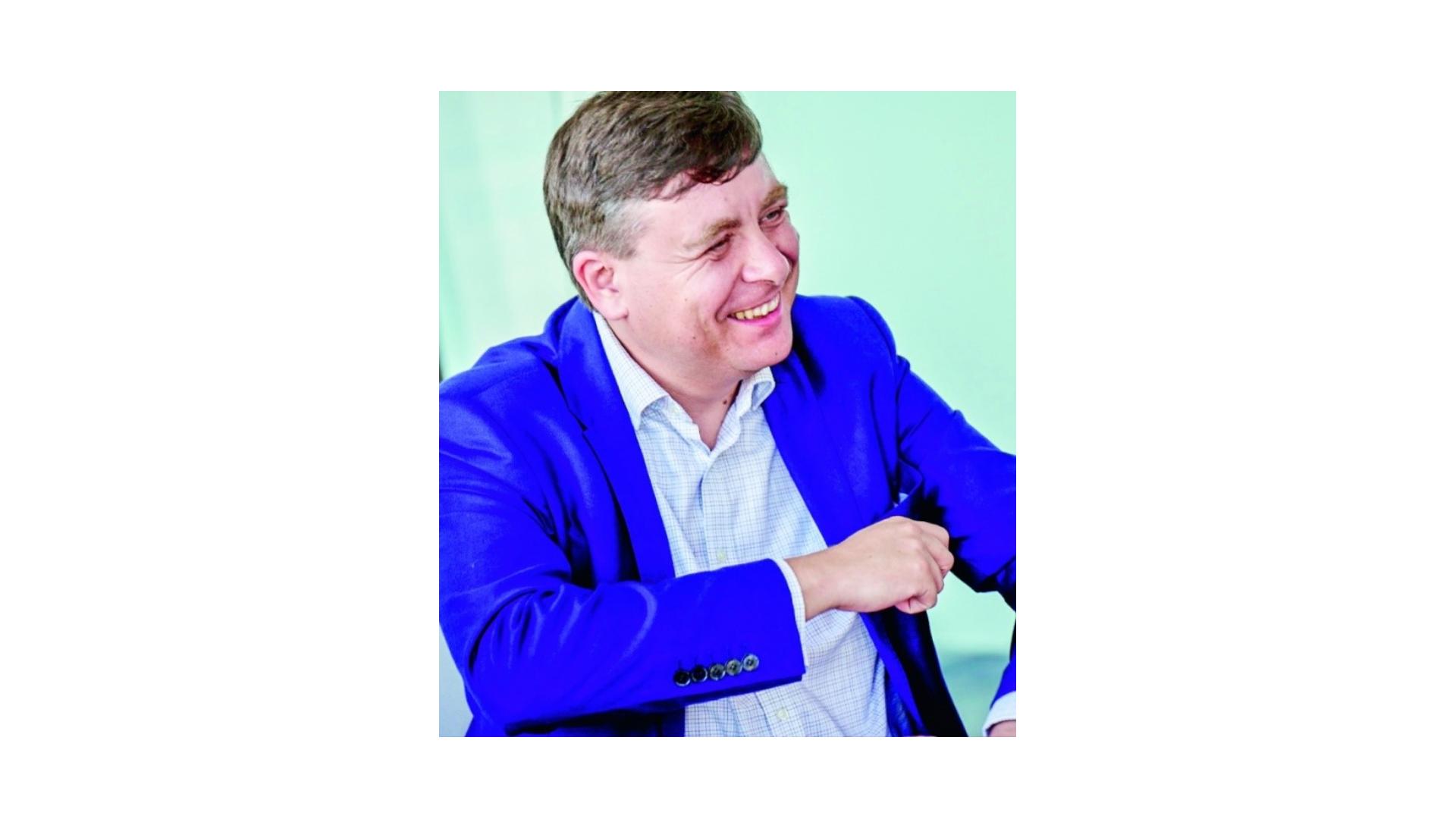 Veracomp przejęty! Mariusz Kochański prezesem
