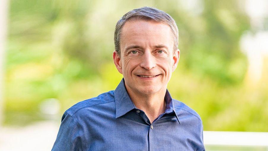 Rezygnuje CEO Intela. Zastąpi go szef VMware'a