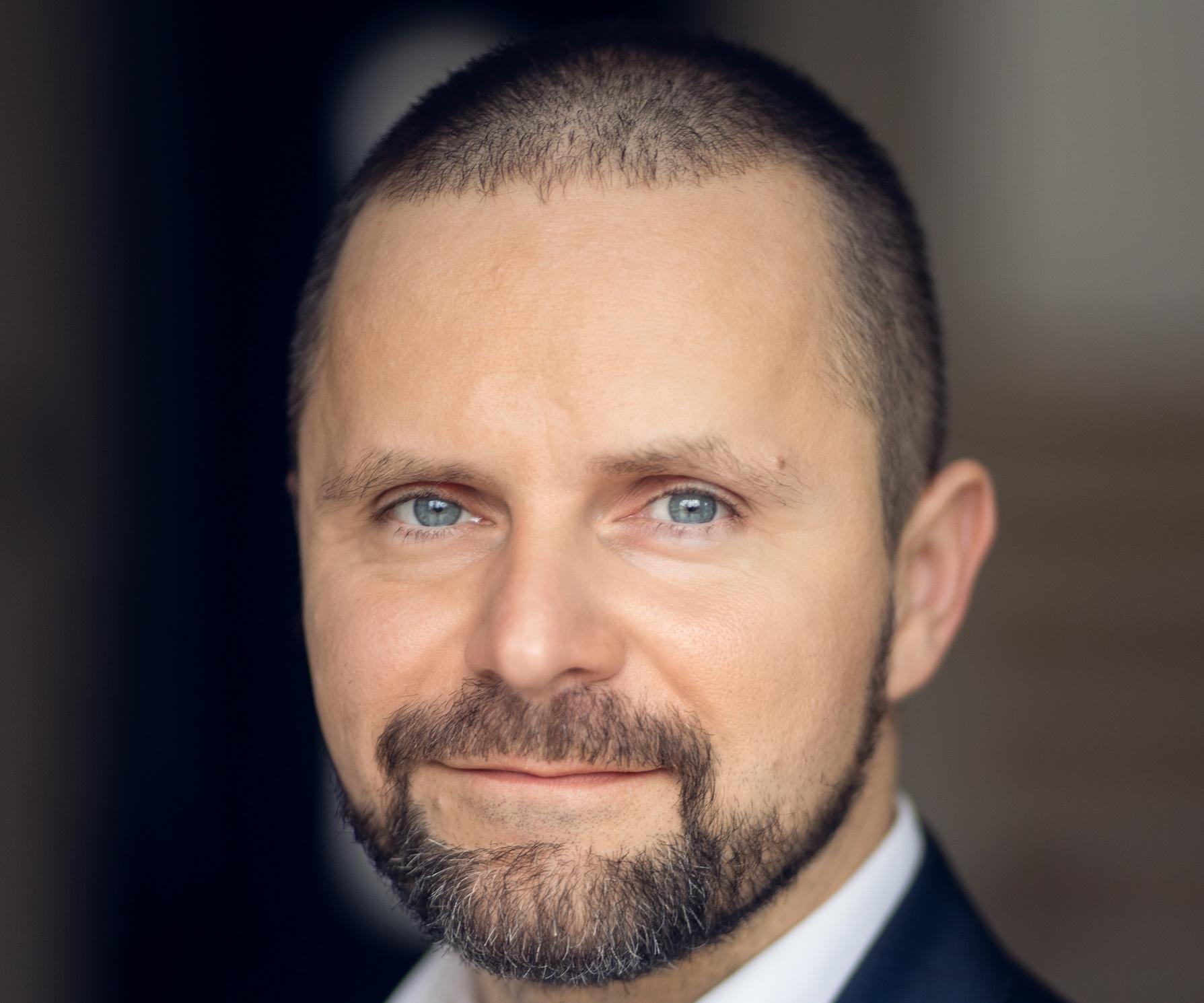 Nowy dyrektor sprzedaży Ricoh Polska