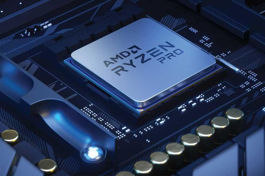 AMD Ryzen PRO, czyli więcej za mniej