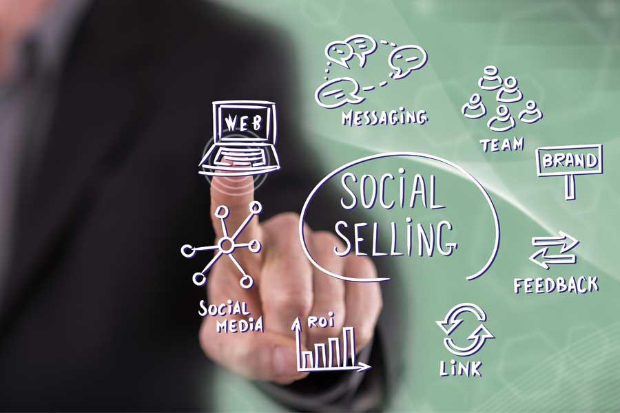Dell Technologies odsłania tajniki social sellingu