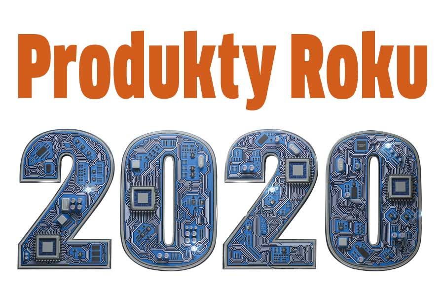 Produkty Roku 2020