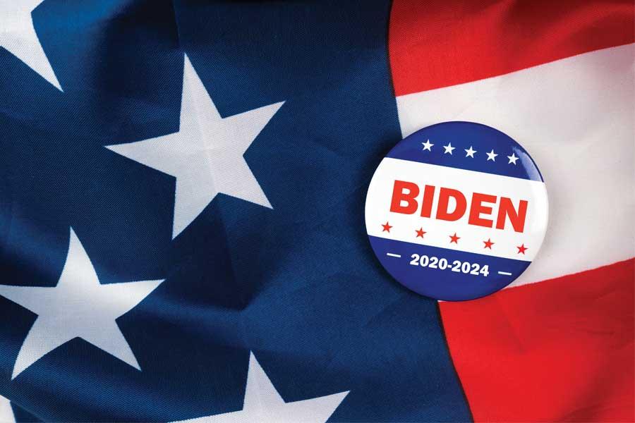 5 priorytetów technologicznych Joe Bidena
