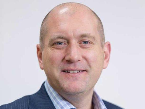 Weteran HP szefem ds. dystrybucji w HPE