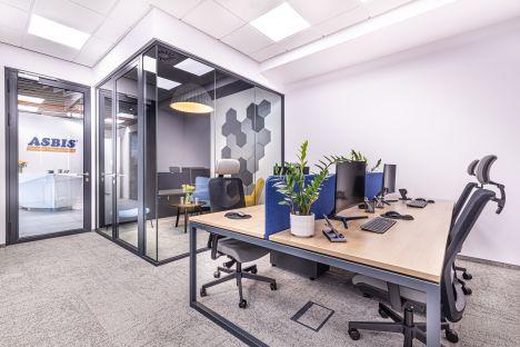 Asbis ma nowe biuro w Polsce