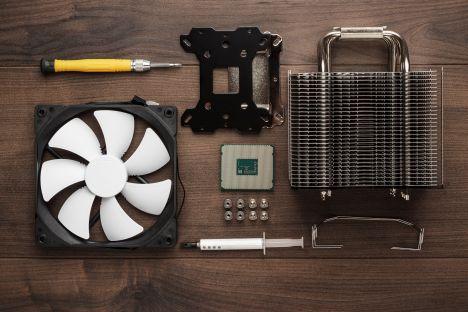 Zdumiewająco wiele osób chce budować własne PC