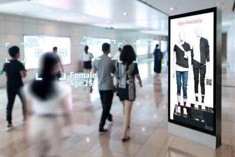 Rynek Digital Signage przełamie pandemiczny kryzys