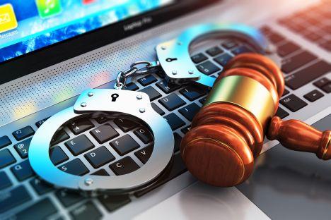 Akt oskarżenia przeciwko cyberprzestępcom