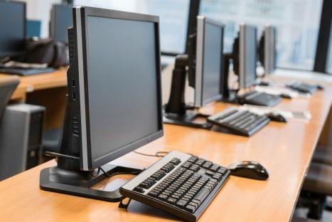 Ostra konkurencja w przetargu na monitory za 23 mln zł