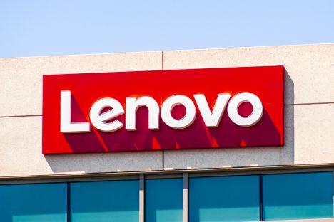 Lenovo zmieni strukturę organizacyjną