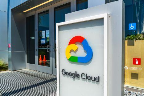 Google Cloud z dużą stratą. 5,6 mld dol. pod kreską