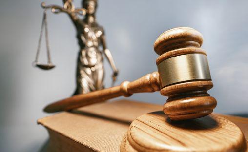 Wyciek danych sędziów i prokuratorów ukarany