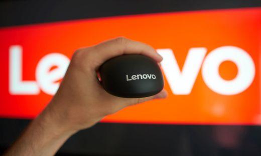 Lenovo śrubuje wyniki