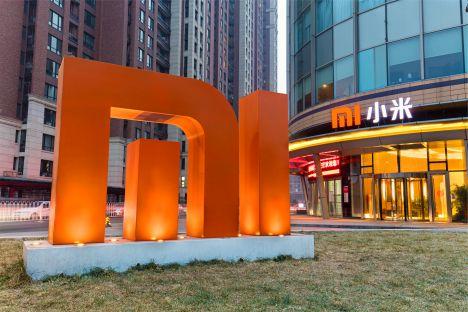 Xiaomi pozwało władze USA