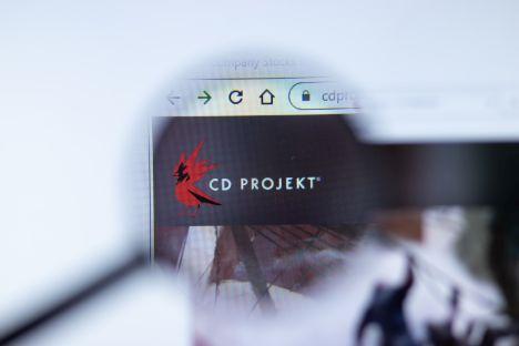 Pracownicy CD Projektu odcięci od firmowej sieci
