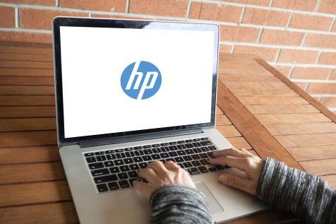 Zakupy konsumentów pomogły HP
