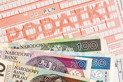 Skarbówka domaga się ok. 6 mln zł od Actionu