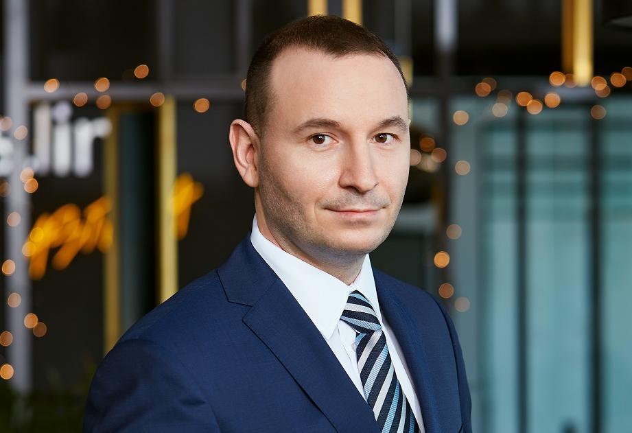 Grzegorz Kurzyński nowym Consumer Sales Managerem w Lenovo