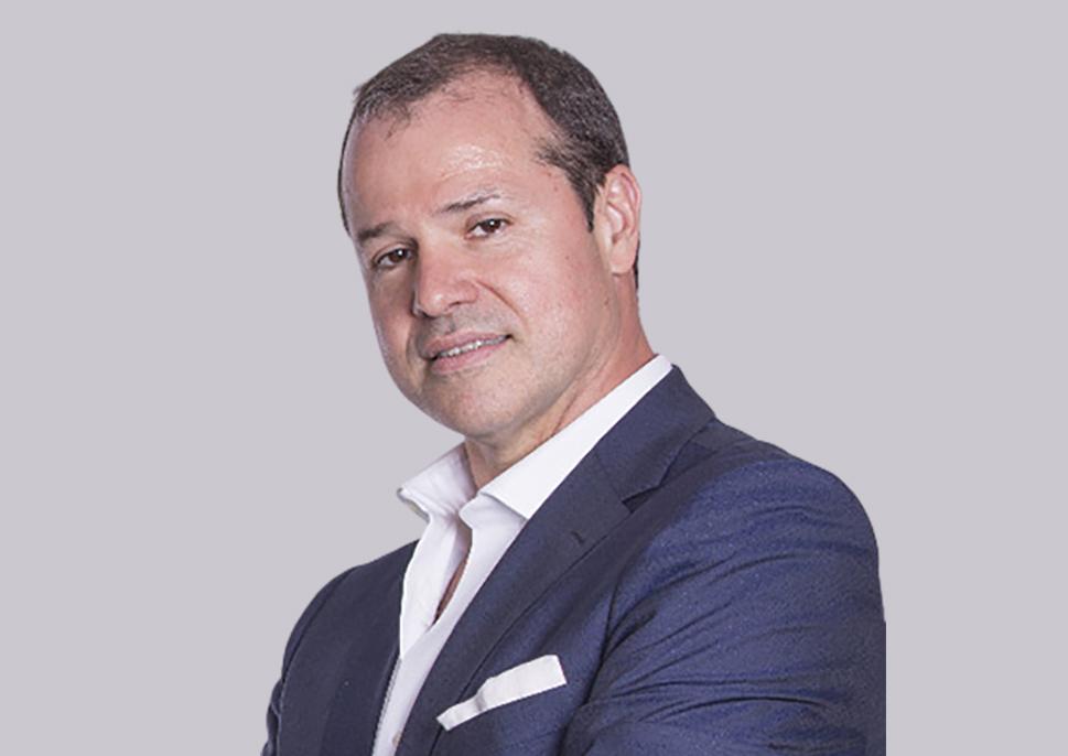 Xerox: nowy lider w regionie wskazuje cele