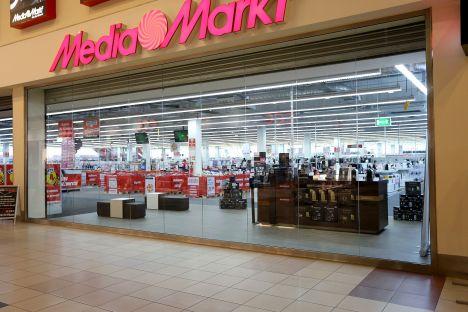 Media Markt nie zrezygnuje z marketów