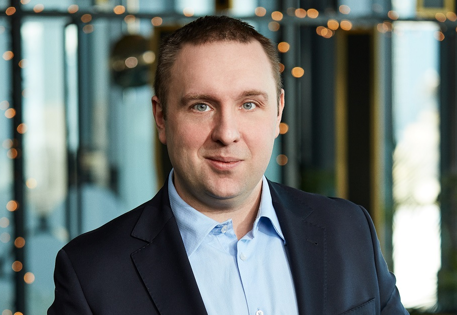 Adam Dyszkiewicz: z Fujitsu do Lenovo