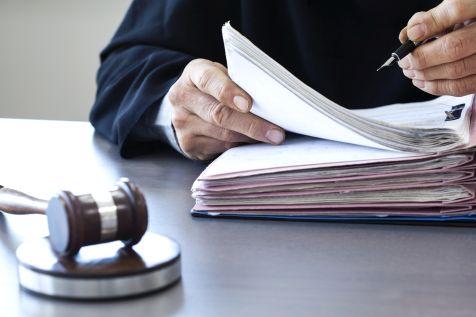 Action: sąd zabezpieczył roszczenie