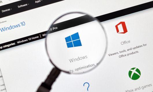 Policja wzywa nabywców kluczy Windows 10