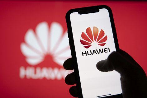 """Huawei zwiększyło zysk o 3 proc. """"Życie nie było dla nas łatwe"""""""