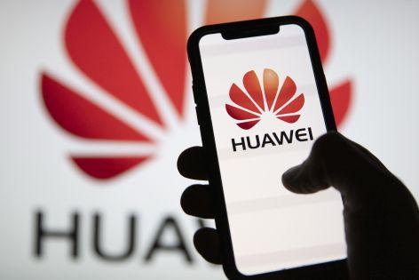 Huawei zażąda zapłaty od Apple'a, Samsunga i innych