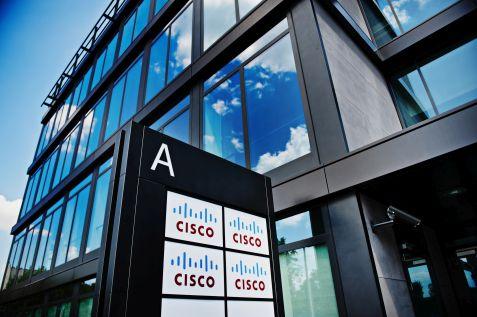 Cisco poszerza działalność w Krakowie