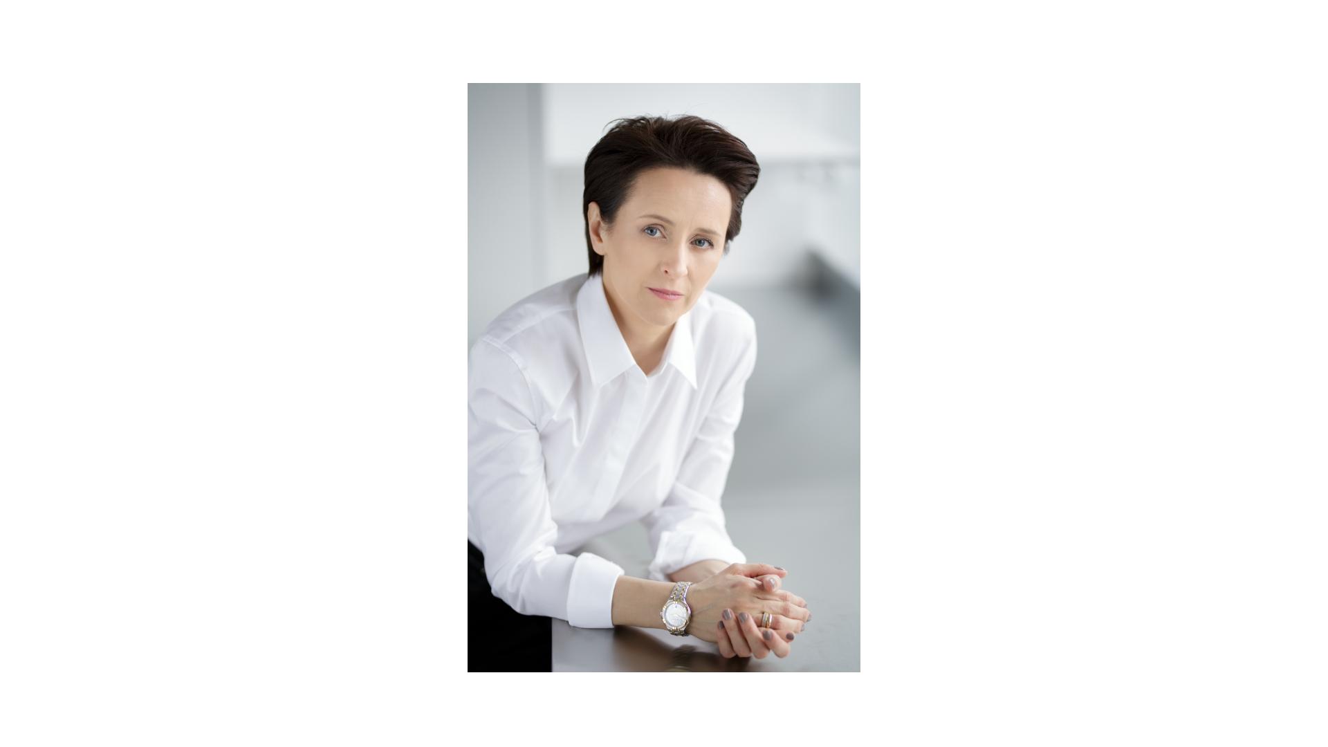 Ewa Drozd w zarządzie polskiego oddziału Microsoftu