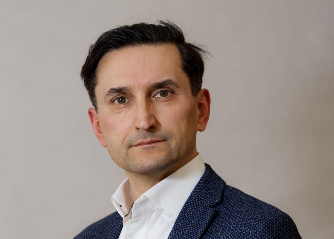 Nowy Principale Director w Accenture