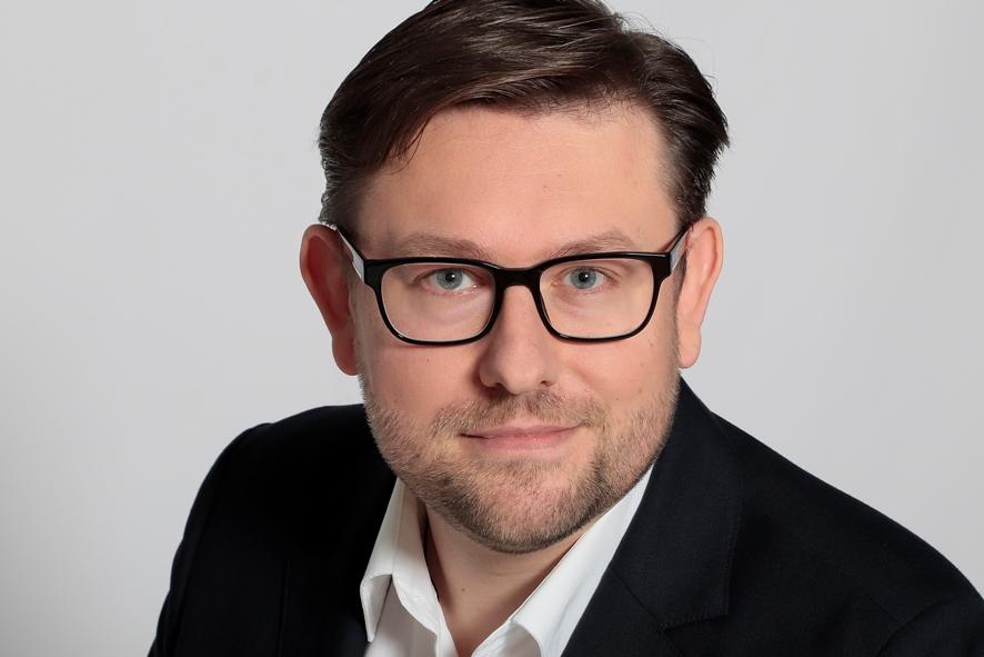 Piotr Fąderski w Salesforce