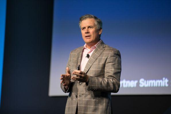 Tech Data połączy się z Synnex